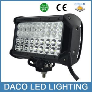 China 2015 Wholesale 4 Rows 108W Led Driving Light Bar Off Road Led Light Bar on sale