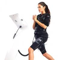 China Timesaving EMS Electrical Muscle Stimulation , Fitness Muscle Stimulation Therapy on sale