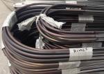 A179  SA179 Heat Exchanger Seamless Steel U Bend Boiler Tube Annlead & Oiled
