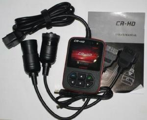 Quality launch CR HD heavy truck code reader for sale
