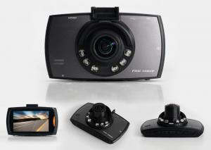 China HD 1080p Car DVR Vehicle Camera Video Recorder 2.7  Inch LCD on sale