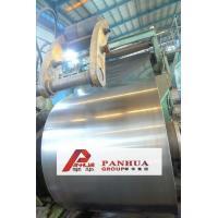 China La bobina del Cr de JIS G3141/laminó la tira de acero para el material de construcción on sale