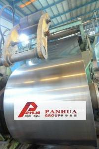 China JIS G3141 Cr Coil / cold rolled steel strip for construction material on sale