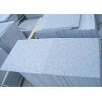 Antique Outdoor Granite Deck Tiles , Floor Garden Paving Slabs For 20mm Thickness