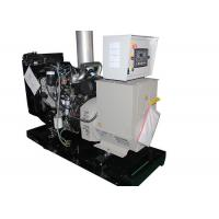 CE approved 4 Stroke 50KVA Open Diesel Generator Powered By Perkins 40 KW 50 KVA