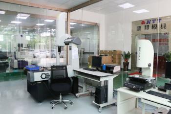 China NTT Mould Co., Ltd. manufacturer