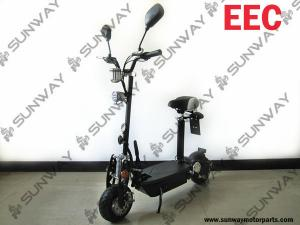 China vespa eléctrica 500W/mini Scooter/E-Ssooter con EEC/COC on sale