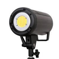 China CRI95 150W TLCI90 CSP Dimmable Camera Light Led Cob For Video Recording on sale