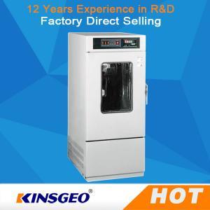 China Microcomputer UV Testing Machine Rust Resistance LCD Operation on sale