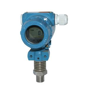 China 316L Stainless Steel Pressure Gauge Transmitter , Liquid Level Transmitter on sale