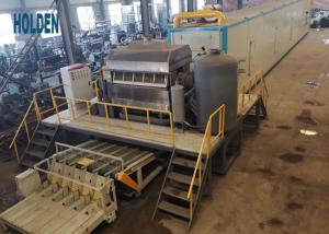 China Recycle Egg Box Making Machine Egg Farm Use Egg Carton Production Line on sale