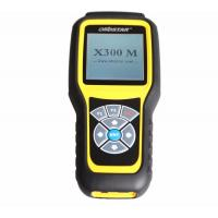 OBDSTAR X300M OBDII Odometer Correction Mileage Adjust Diagnose Tool