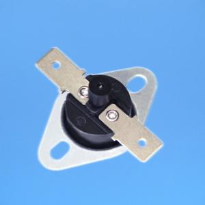 China KSD301 ceramic Bimetal Thermostat Switch for kitchen appliances, heaters and water boiler on sale