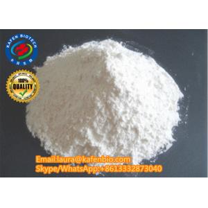 China Women Prohormones Steroids Progestone Progesterone Hormon Altrenogest CAS 850-52-2 supplier