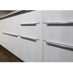 Mdf Modern Cabinet Doors And Replacement Drawers For Kitchen