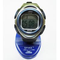 China Relógios de vibração do alarme da caixa traseira de aço inoxidável Multifunction do relógio de Digitas on sale
