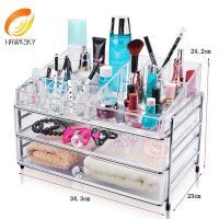 China Excellent Stylish Acrylic Lipstick Holder Acrylic Lipstick Organizer on sale