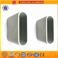 China Industrial Aluminum Heatsink Extrusion Profiles 1.0 / 1.2 Thickness on sale