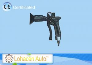 China ATS-2003 Air Gun/anti-static gun Plastic Handle Static Elimination Devices 0.3MPa - 0.8MPa Operating Air Pressure on sale