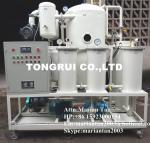 Dielectric Insulation Oil Purification and Filtration Equipment