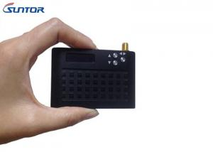 China Small Tiny Camera Data Video Transmitter And Receiver , 2.4 GHz Wifi Video Transmitter on sale