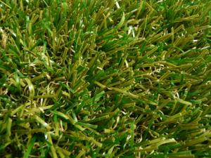 China SGS eco friendly Garden Artificial Grass fields , roll grass for landscape on sale