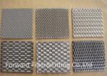 Metal Fabric Woven Metal Mesh Architectural Mesh Weave With Stainless Steel Wire