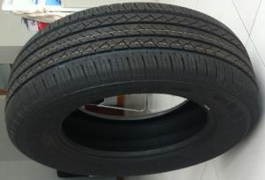 China PCR tire 235/60R18 on sale