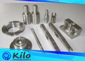 China 304SS Material CNC Machining Prototype 5 Axis Milling Parts 0.02~0.1mm High Tolerance on sale