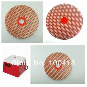 China MP6360 flat lap diamond disk for Grinder wholesale flat lap diamond disk on sale