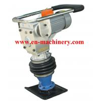 Tamping Rammer with Honda 3HP 78kgs Construction Machinery Tools