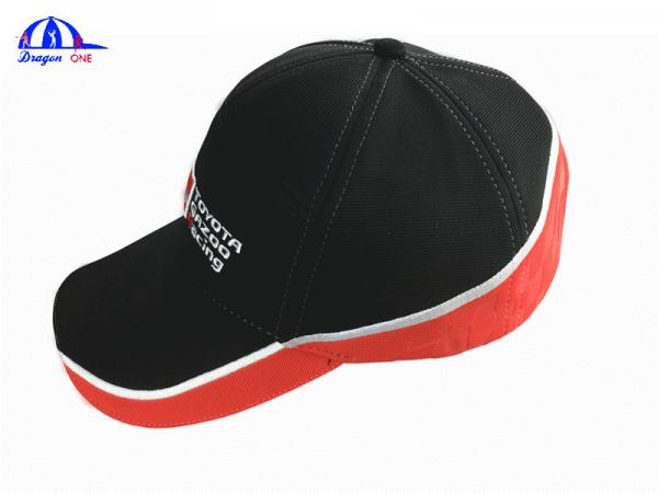 4d0ab29bce730 6 Panel Embroidery   3D Printing Logo Adult Custom Baseball Cap for ...
