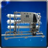 RO Drinking Water Treatment Plant RO-1000J(10000L/H)