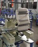 Машина вышивки цены по прейскуранту завода-изготовителя для сбывания