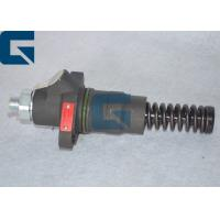 China TCD2012 D6E Engine Diesel Fuel Injectors Repair 0414693007 For EC210B EC240B on sale