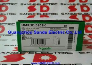 China SCHNEIDER Electric Modicon BMXDDI3202K M340 PLC Input Module DIG32I 24VDC SINK BMXDDI32O2K BMXDD13202K on sale