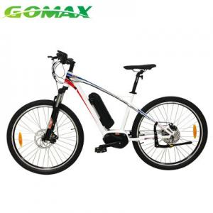 China Titanium Fat Electric Mountain Folding Bike Mini Ebike Carbon Mtb Frame 26 on sale