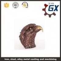 1.Hollow Art Bronze Craft Deco Casting Technique