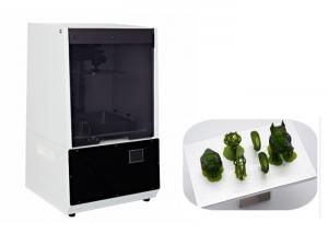China Casting Wax High Definition 3D Printer , UV LED Industrial SLA 3D Printer 15s/Layer on sale