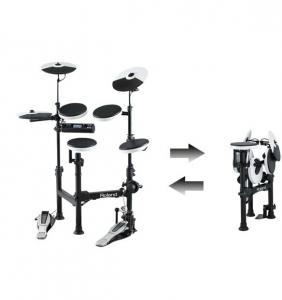 China Roland TD-4KP V-Drums Portable Electronic Drum Set on sale
