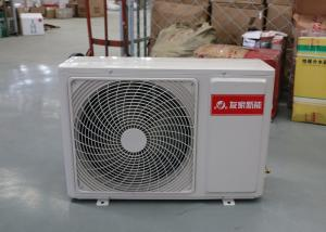 China Meeting Home Air Conditioner Heat Pump Residential Two Phase Source 220V on sale
