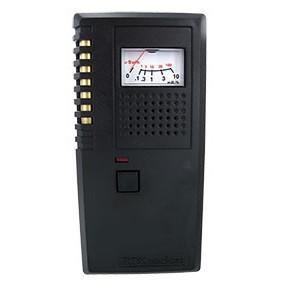 China DX-1 Pocket Geiger Counter Handheld Radiation Monitor (0-10 mR/hr) on sale