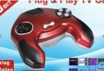 China new gamelist 70in1 plug&play tv games HG-9942 wholesale