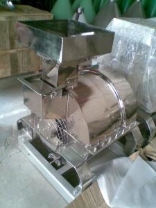 China Ultrafine Herb Grinder/Ultrafine Herb Crusher Ultrafine mill on sale