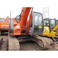 USED CRAWLER EXCAVATOR HITACHI ZX135US,Used Excavator