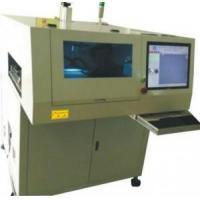 China High Precision On-line  Automatic Laser Pcb Labeling Machine on sale