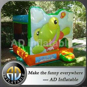 Inflatable Frog Bounce Jump House For Sale Bounce House
