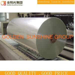 China Rigid PET  Film for packing on sale