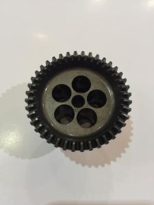 China High Efficiency Volvo Hydraulic Pump Parts , Volvo F11-005 Parker Repair Kit on sale