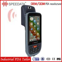 Rugged Android OS hanndheld UHF RFID Reader Long Range up to 5m for asset tracking